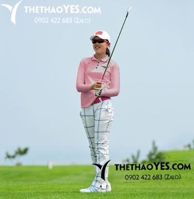 quần áo golf hà nội