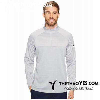 áo chơi golf mùa đông