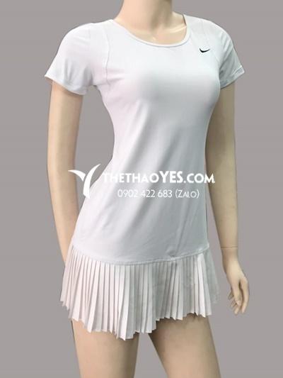 bán đồng phục tennis