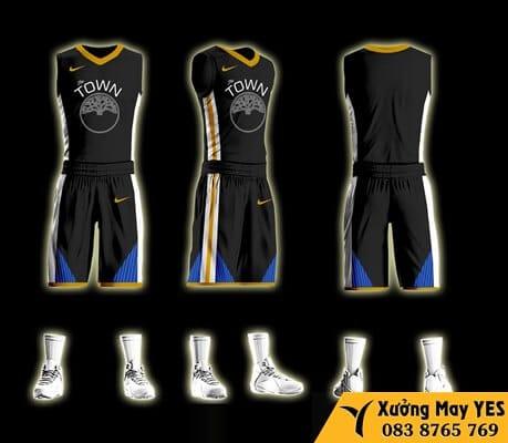 may đồng phục bóng rổ việt nam đẹp