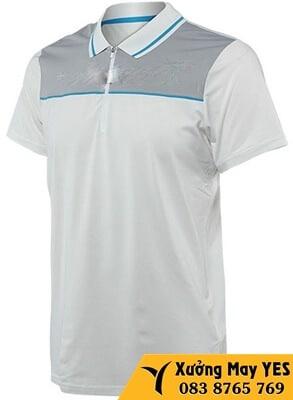 xưởng may quần áo tennis xuất khẩu
