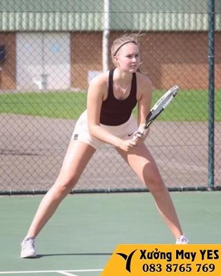 quần áo tennis xuất khẩu
