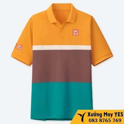 may quần áo tennis xuất khẩu đẹp