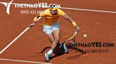 áo tennis nike chính hãng
