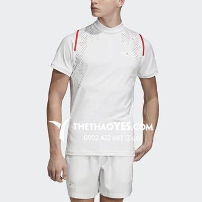 nhà máy áo tennis có tay tại hcm