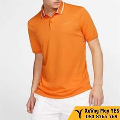 may áo tennis nam nữ rẻ