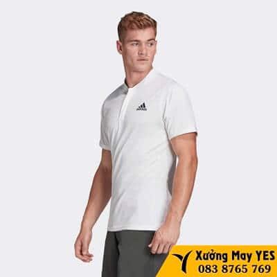 may áo tennis nam nữ giá rẻ
