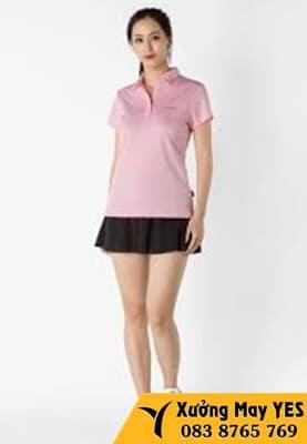 xưởng may áo tennis nam nữ rẻ