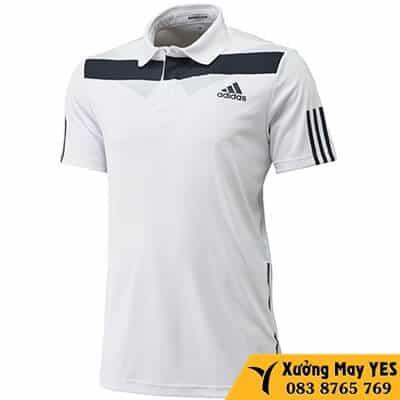 xưởng may áo tennis nam nữ cao cấp