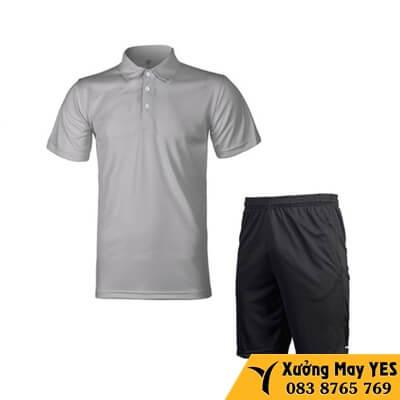 áo tennis nam nữ chất lượng