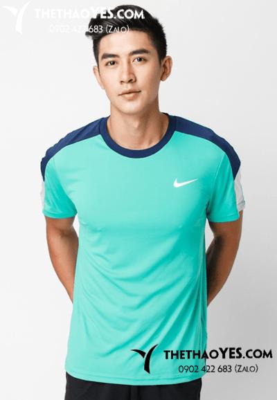 quần áo tennis uniqlo