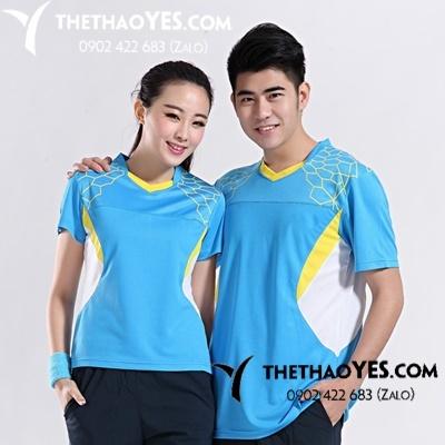 xưởng may đặt may đồng phục tennis hcm