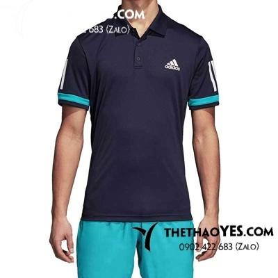 xu hướng đồng phục thi đấu tennis vnxk
