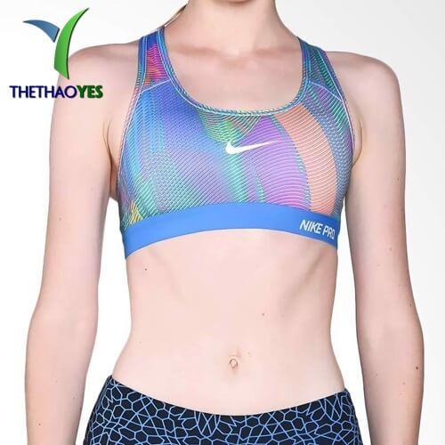 áo bra tập gym adidas