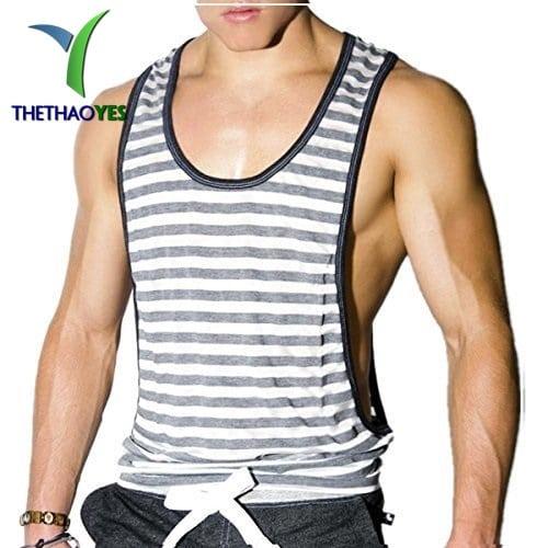 áo tank top nam đẹp