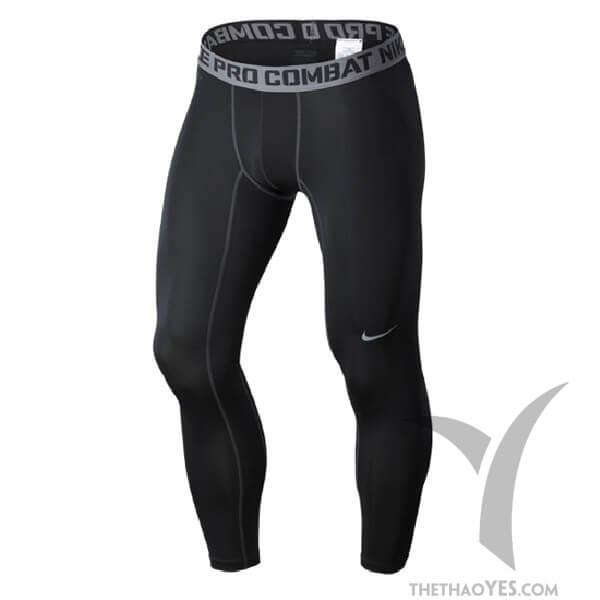 quần legging 2 sọc thể thao