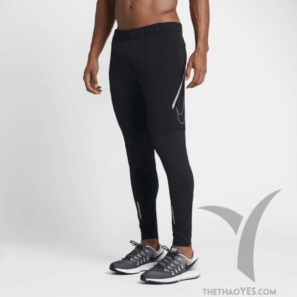 may quần legging ngắn