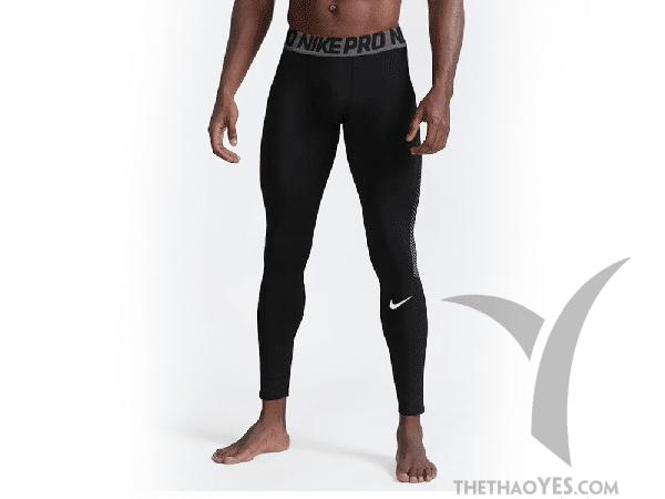 quần legging nam