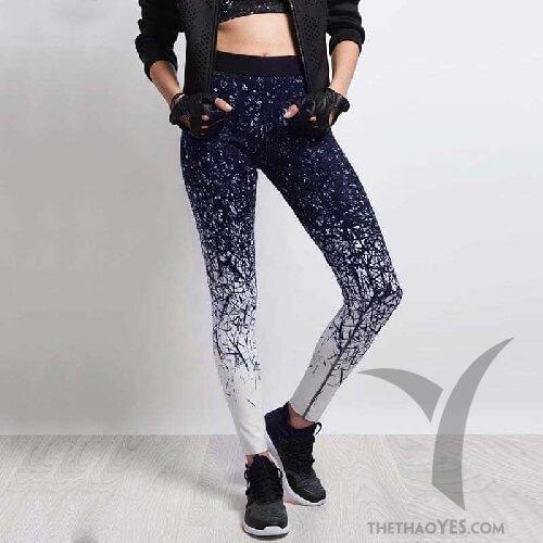 quần thun legging