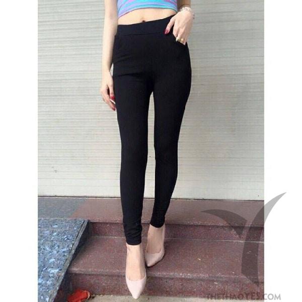 Quần legging lửng Nam