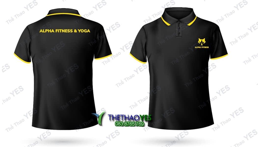 áo đồng phục PT cao cấp