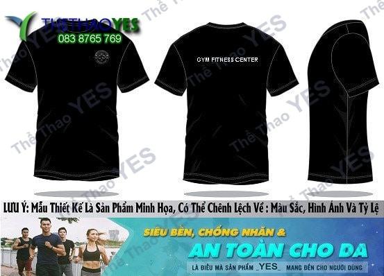 áo thun đồng phục PT cao cấp