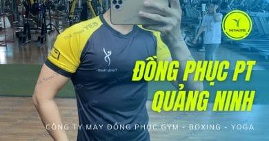 áo huấn luyện viên gym